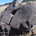 Greaser Petroglyph Oregon