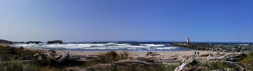 Oregon Coast Things to Do