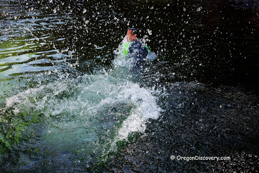 Best Swimming Holes in Oregon
