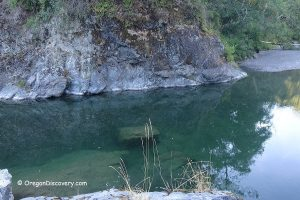 Hunter Creek Swimming Hole