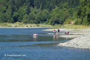 Agness - Rogue River