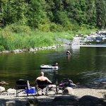 Dodge Park Sandy River