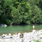 Dodge Park Sandy River