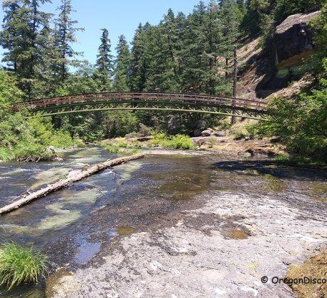 Little River - Wolf Creek Recreation Area