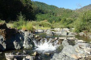 Lower Cow Creek
