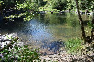 E-mile Day-Use Site - Little River