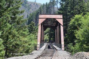 West Fork Railroad Bridge