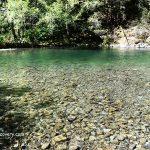 Butler Bar Campground - Elk River Swimming