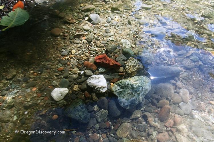 Elk River Rockhounding