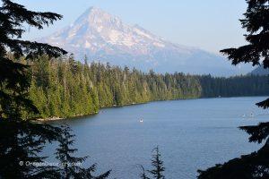 Lost Lake - Mount Hood