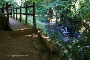 Sweet Creak Trail