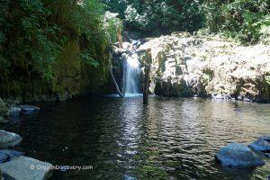 Sweet Creak Falls