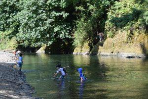 Kilchis River Park